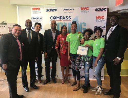 Saratoga Shines at Entrepreneurship Competition